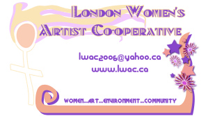 London Women's Artist Collective